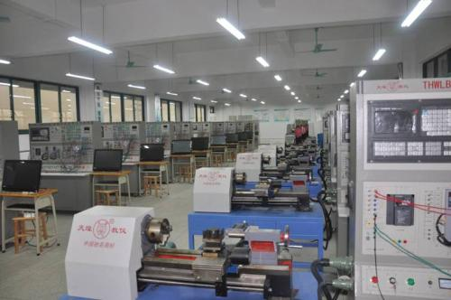 机电工程一体化设备