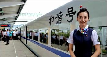 成都铁路学校 四川高铁专业学校招生