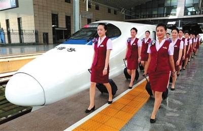 端午小长假铁路杭州站往上海福州等方向加开列车20对