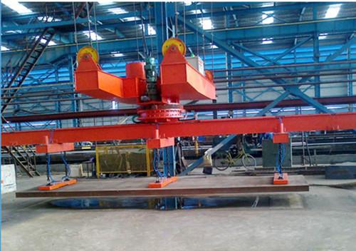 上海名企造船厂使用顺展起重电新宝5注册下载案例.jpg