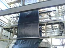 土工膜生产车间