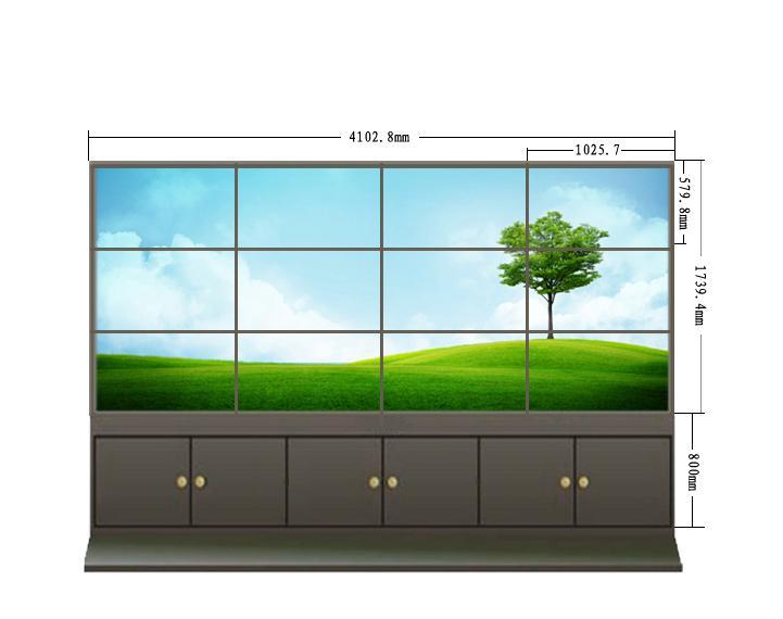 三菱大屏幕拼接显示单元2.JPG