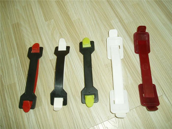 塑料制品加工