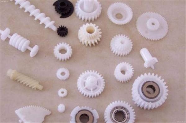 注塑件常見質量問題有哪些