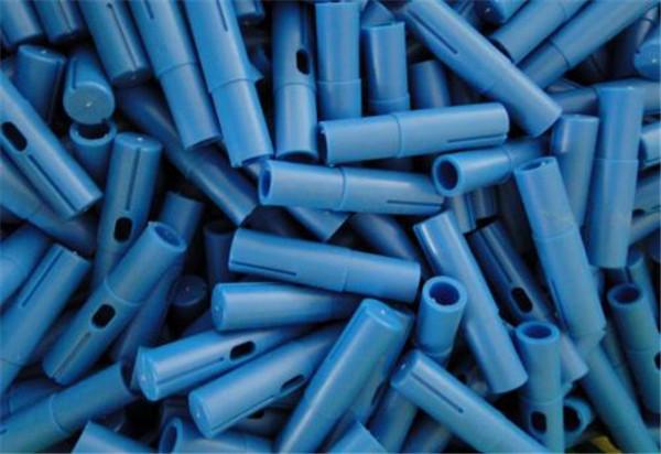 塑料件加工有哪些優勢