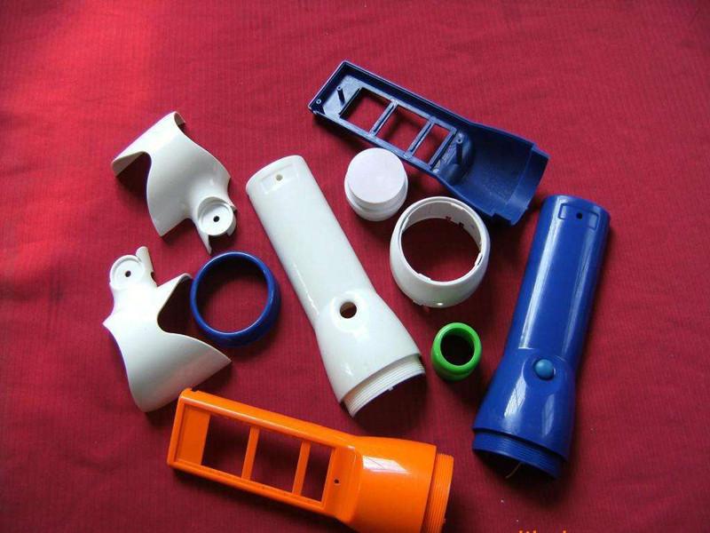 注塑塑料加工