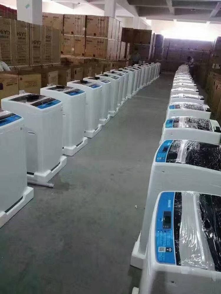 武汉刷卡洗衣机,学校刷卡洗衣机,武汉学生刷卡洗衣机安装