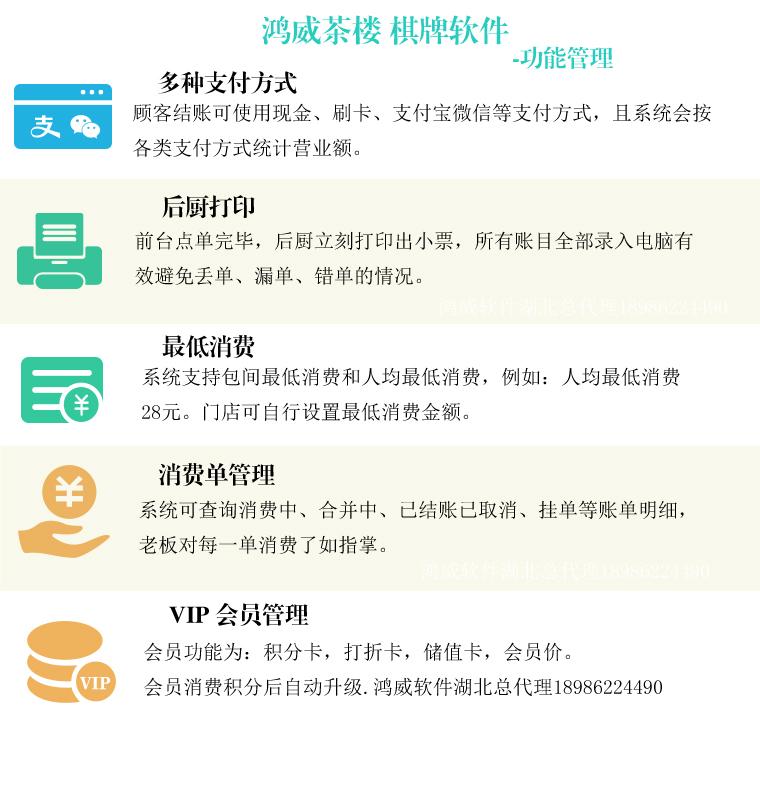 武汉茶楼软件,武汉咖啡软件