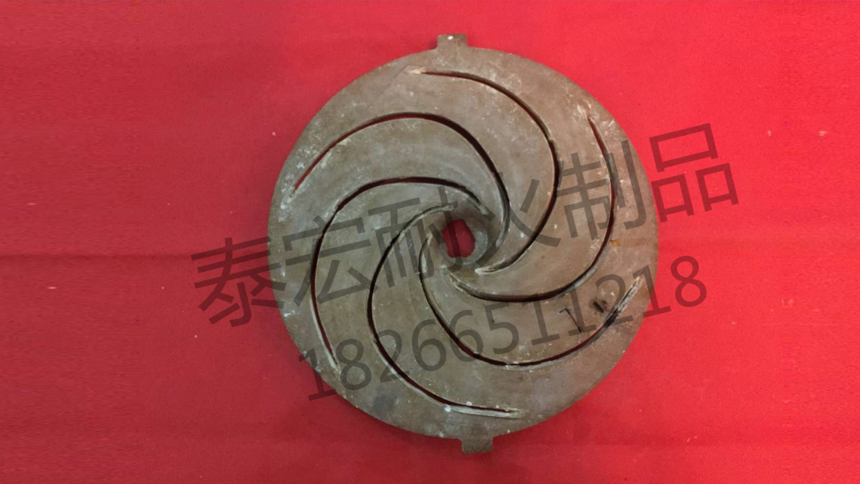 精密鑄造陶瓷型芯