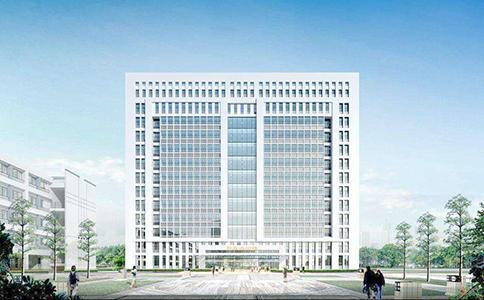 厦门办公楼设计