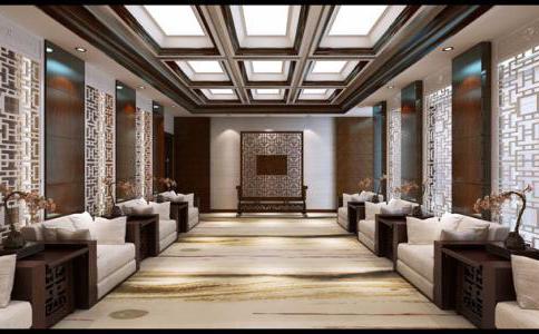 厦门会所酒店设计