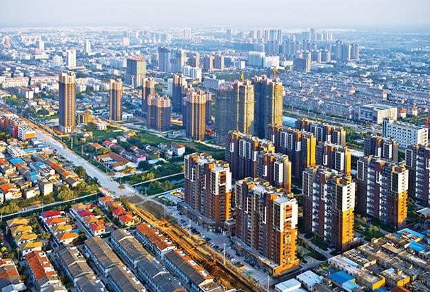 当前,阜阳经济发展持续向好,社会事业全面发展,城乡建设加速推进。