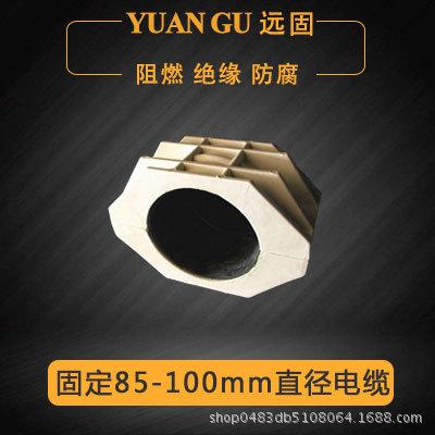 重庆三芯电缆夹具/YGH电缆夹具厂家示例图3