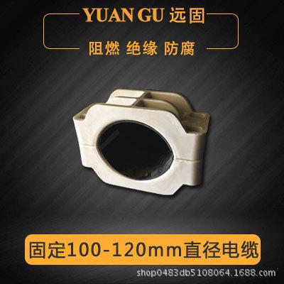 重庆三芯电缆夹具/YGH电缆夹具厂家示例图4