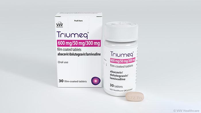 内地首个HIV医治完好单片复方制剂正式上市