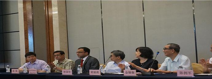 我公司钬激光亮相遂宁中心医院微创泌尿手术研讨会