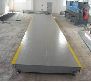重庆地磅生产厂家