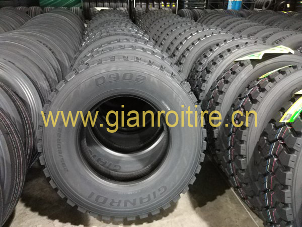 Chinese quality tire manufacturers-Gainroi tire