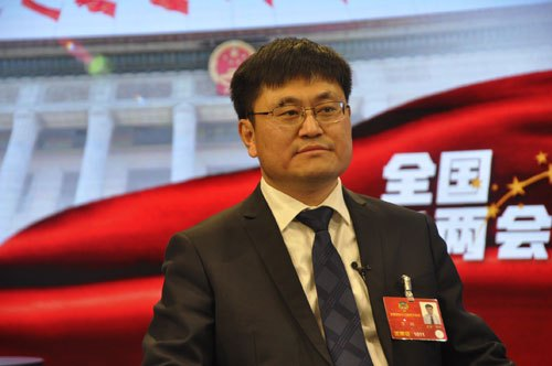 中国原子能科学研究院院长