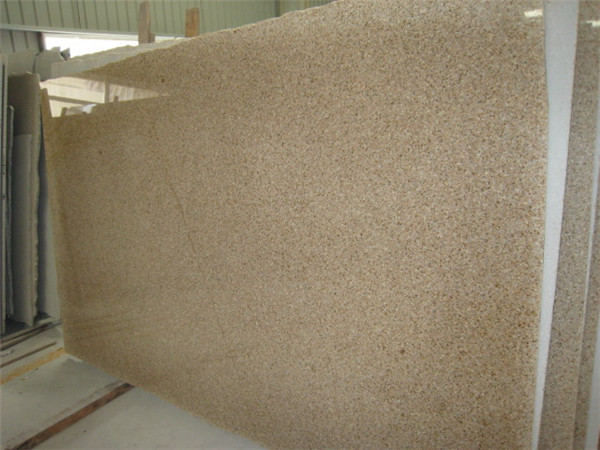 25mm黄锈石多少钱一平-恒业石材