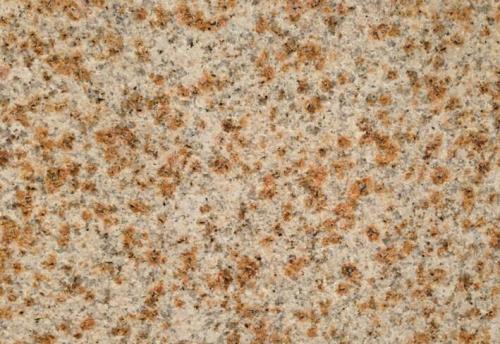 如何清洗黄锈石表面的锈蚀锈斑?