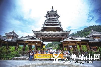 中国古建筑摄影大赛 走进肇兴侗寨