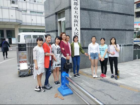乐山医药科技学校就业