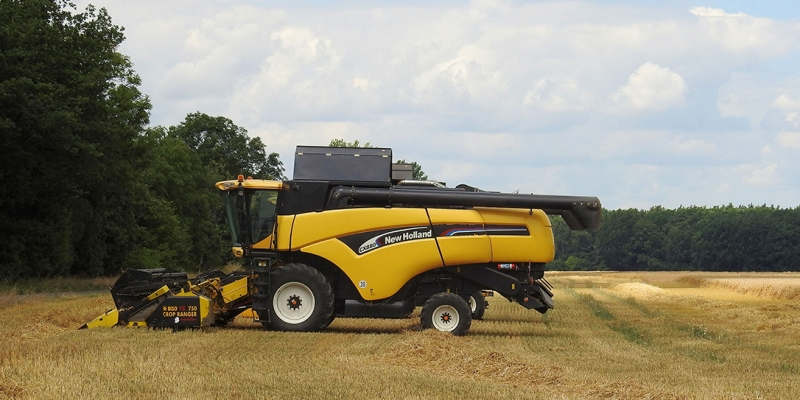 传感器农业方面的应用