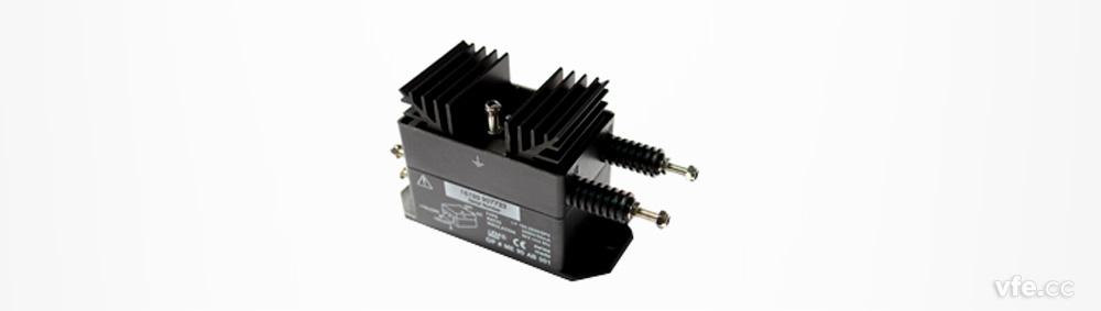 霍尔电压传感器实物图
