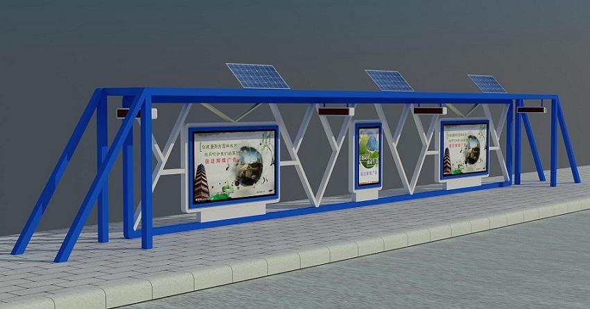 蓝色三顶太阳能智能候车亭.jpg