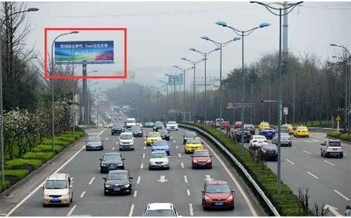 高速路广告价格