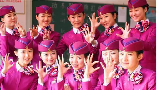 郫县高铁运输学校