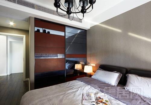 卧室中央空调吊顶