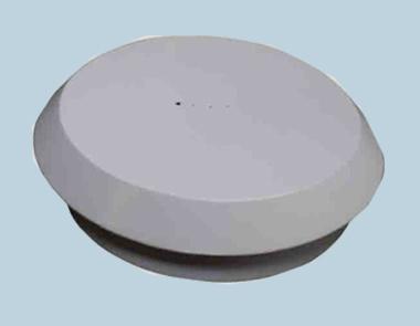 定制款异形铝单板6
