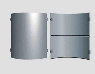 定制铝单板1