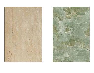 仿石纹铝单板样式4
