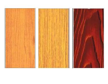 仿木纹铝单板样板3