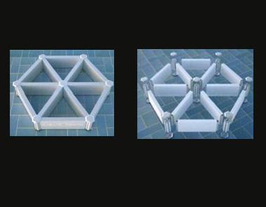 挂片天花铝单板