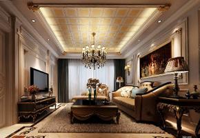 家装铝天花吊顶案例