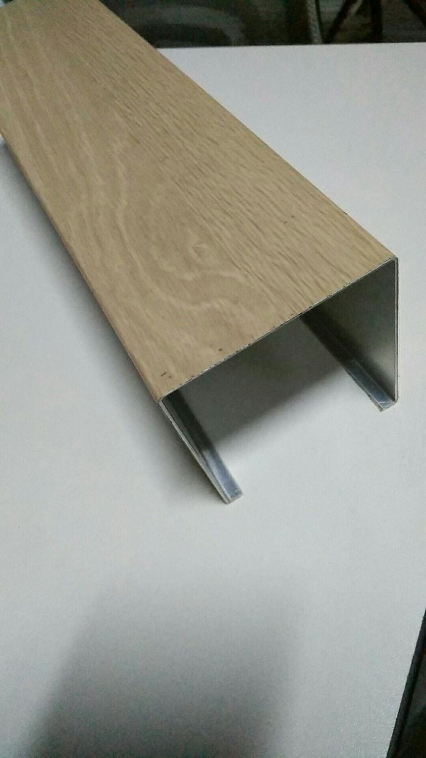 铝方通样板