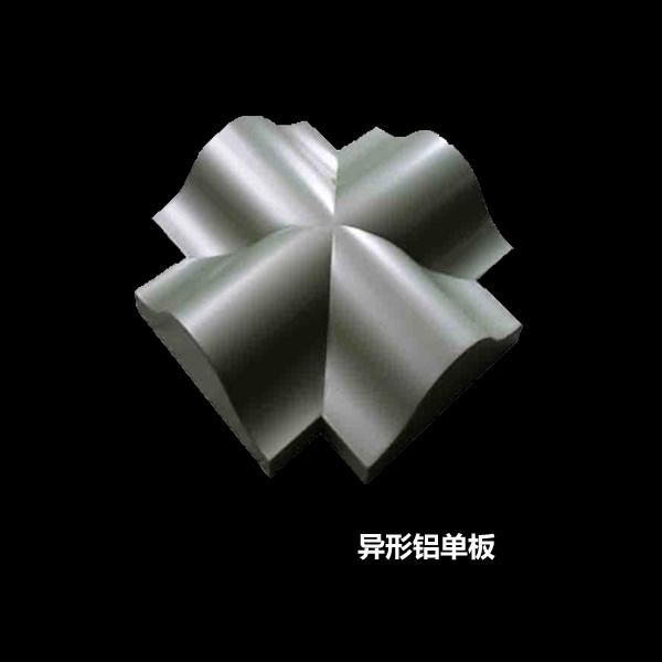 异形铝单板