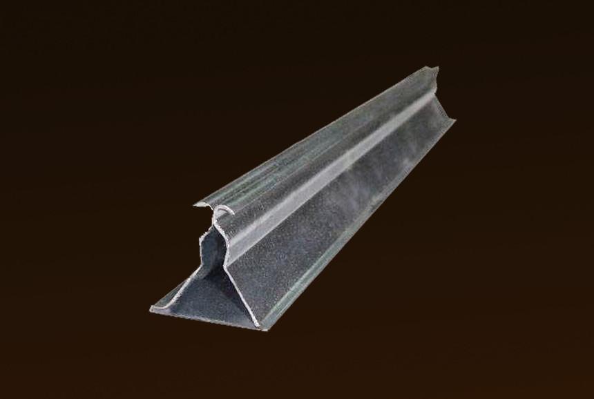 铝扣板吊顶配件三角龙骨