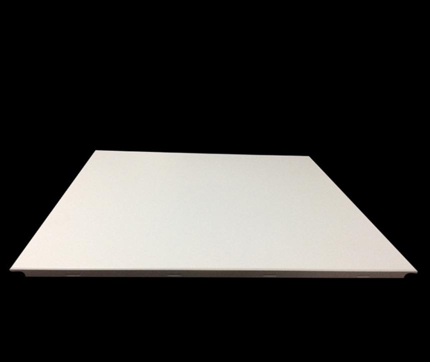 600*600平面铝扣板