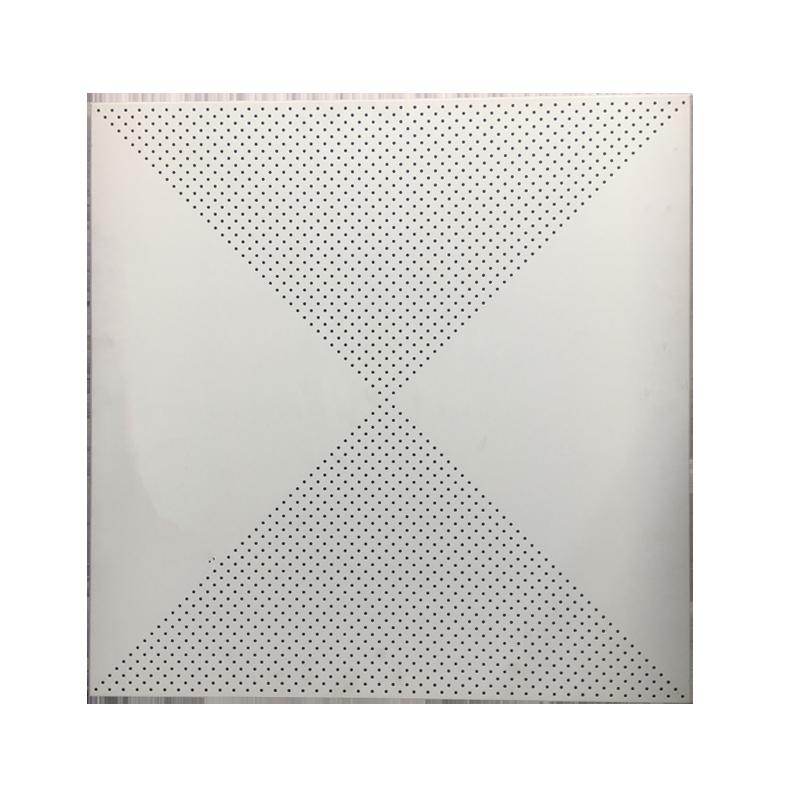 1.8孔对角铝扣板