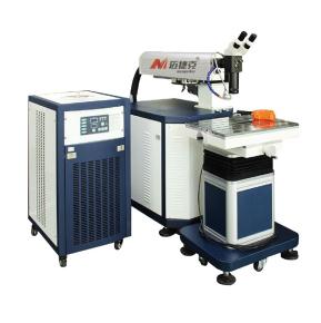 激光焊接机g