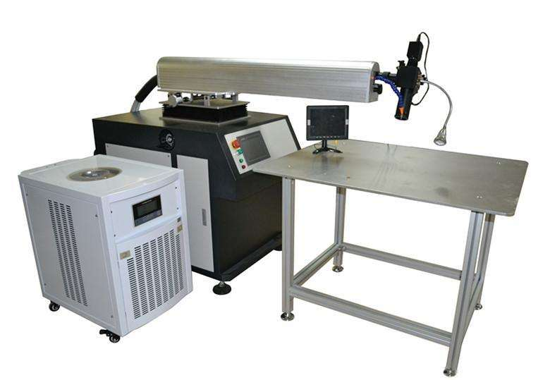 激光焊接机