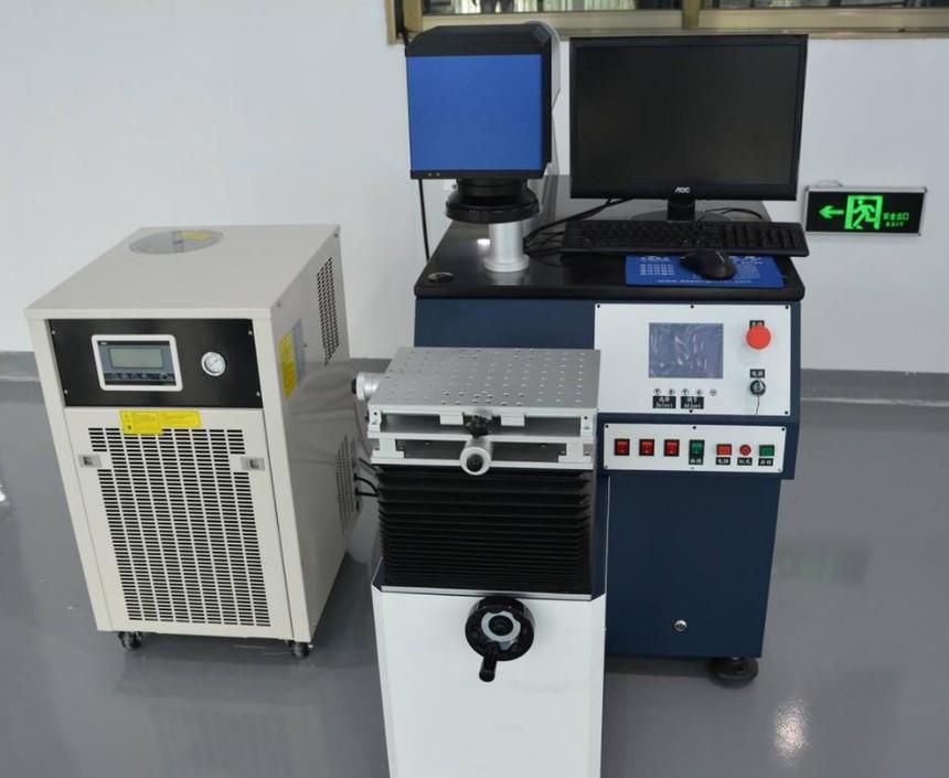 光纤激光焊接机,激光焊接机,