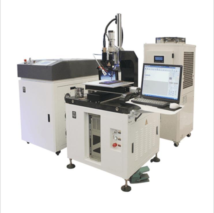 激光焊接机,激光焊接机的分类