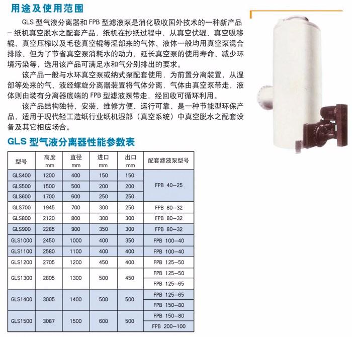 GLS型气液分离器.jpg