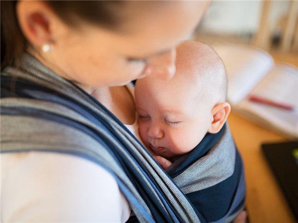 新生儿的育儿十大坎,没人能随随便便当妈